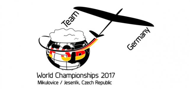 Das neue Logo unseres Teams