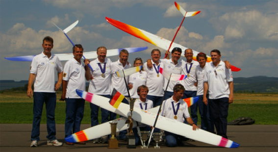 Team 2009 (Brno -Tschechische Republik)