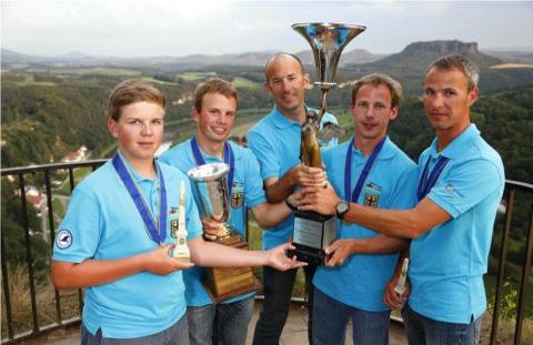 Team 2013 (Nardt-Deutschland)